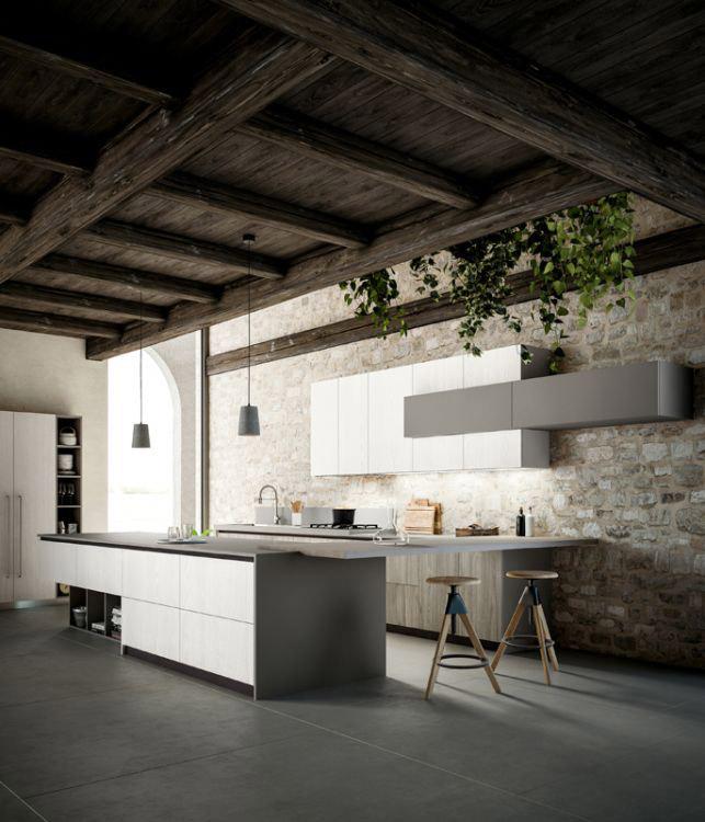 Cucina Moderna Aprile.Bugli Cucina Moderna 4 Arredamenti Bugli Benito Santarcagelo